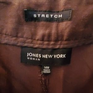 Jones New York Pants - Jones New York pants - Size 14W
